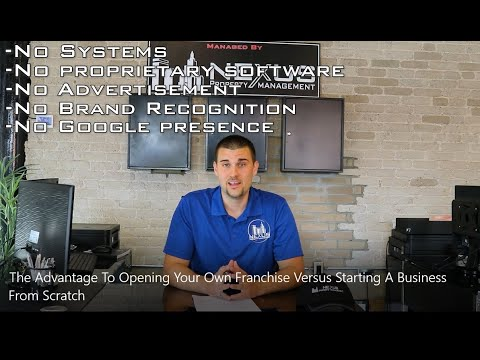 the-advantage-to-opening-your-own-franchise-versus-starting-a-business-from-scratch