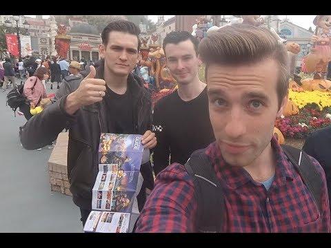Adventures in Everland! (에버랜드) Korea Travel Vlog