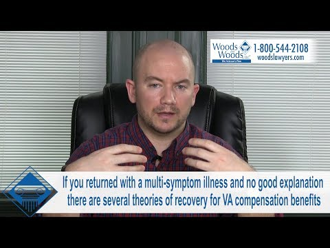 Gulf War Syndrome And Related Va Disability Benefits Are Available