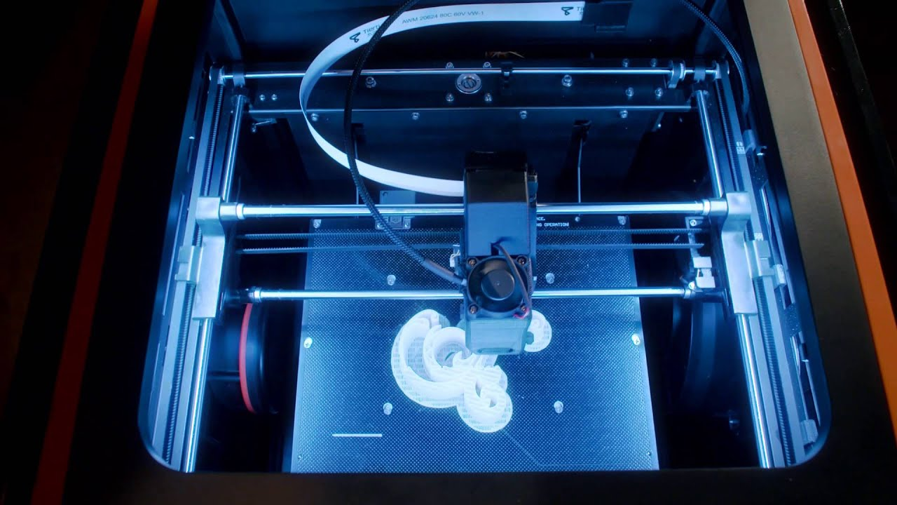UP BOX+ 3D Printer   3D Printing Systems Australia