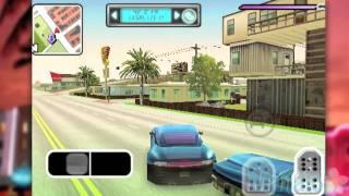Gangstar: Miami Vindication for iPhone - Walkthrough pt 1 - Miami Bound