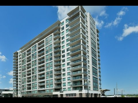 1235 Bayly St Unit 1309 Pickering Open House Video Tour