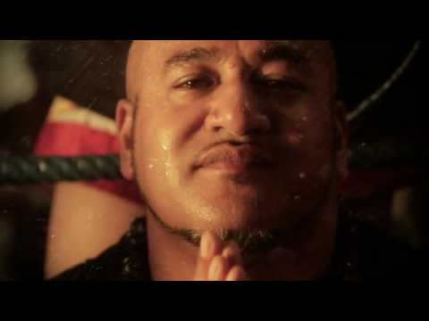 King Kapisi feat. The Mint Chicks - Superhuman