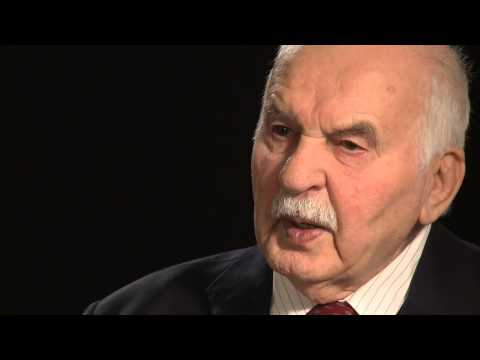 Witness Interview: Janos Horvath, Hungary (Full Interview)