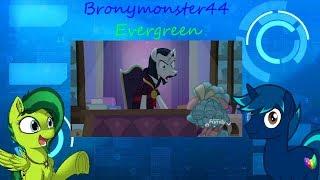 A Brony Pair Reacts - MLP Season 8 Episode 25 & 26 (School Raze)