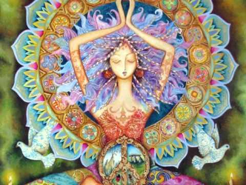 Code 11:11 Awakening - Dynamic Visual Meditation with Minimal Music