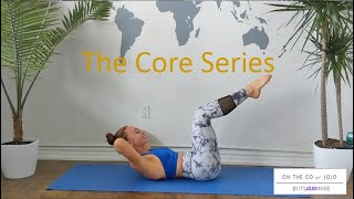 ON THE GO w/ JOJO - The Core Series - Video One
