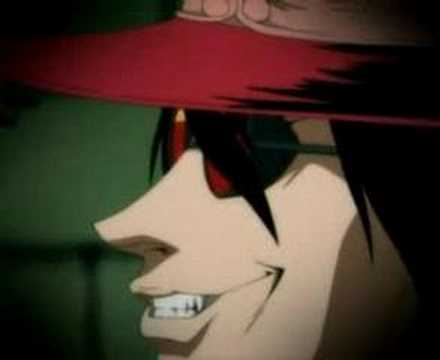 Hellsing - Digging Up The Corpses