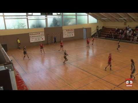 SV Union Halle/Neustadt - TSG Wismar