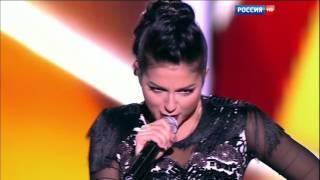 Нюша - Цунами, Лучшие песни - 2015, 31.12.15