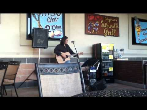 Randy preforms Wonderful Tonight by Eric Claton