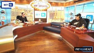 VIP Sports Las Vegas Podcast #198