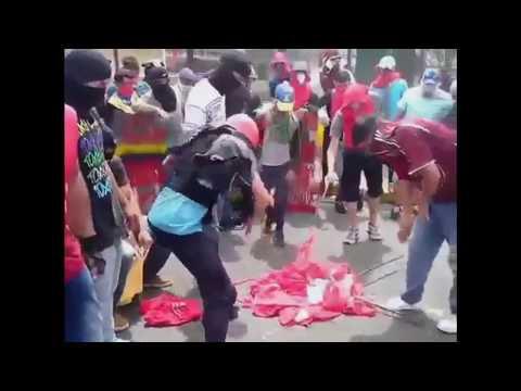 America Noticias y Analisis La MUD Traiciona al pueblo Venezolano