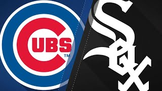 Baez, Zobrist lead the Cubs to victory: 9/22/18