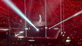 20180120【自拍】Eason陳奕迅【KKBOX風雲榜】《讓我留在你身邊》