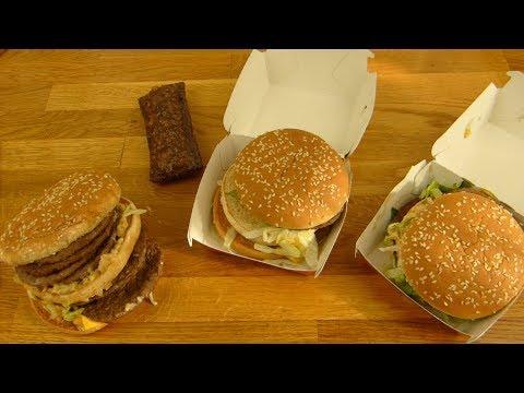 1 Euro Big Mac | Desktop Internet Is Back | Sick!