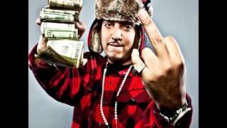 French Montana feat. Rick Ross, Drake & Lil Wayne - Pop That (CDQ/NO DJ)