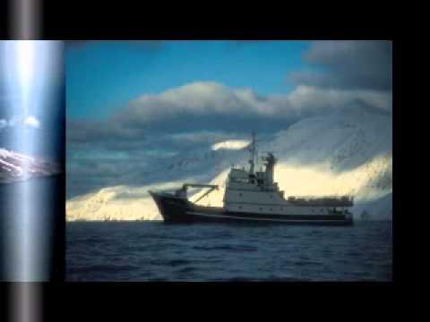 Aleutian Island