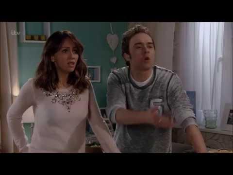 Coronation Street - Maria Tells David About Her Affair With Aidan