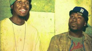 Yancey Boys (J Dilla & Illa J) Feat. Frank Nitt - The Throwaway