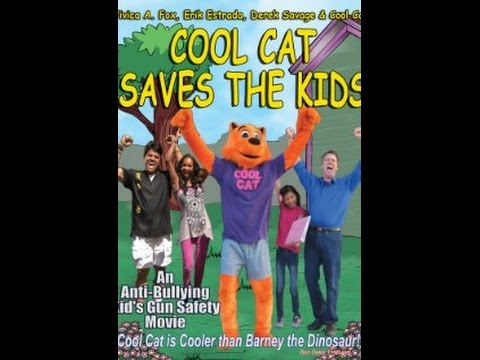 Media Hunter - 500 Subscriber Special: Cool Cat Review