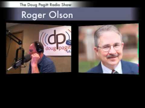 Doug Pagitt Radio   Roger Olson Pt 1   8/7/11