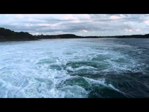 Rance Tidal Power Station