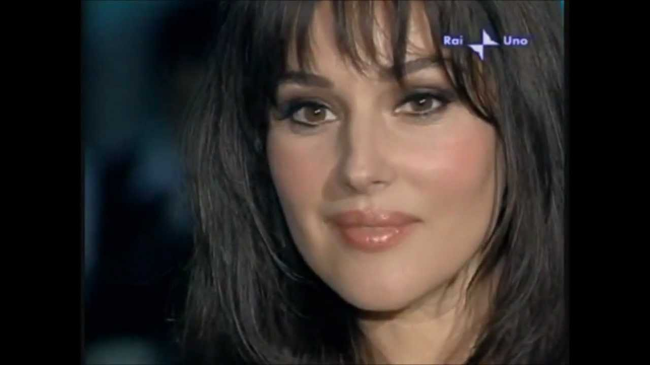 Monica Bellucci - The Most Beautiful Woman Ever Hd - Youtube-1973