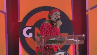 GNF TV:Lady Bishop VE Nhlapo- The God of Miracles