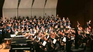 Chorus from Cavalleria Rusticana by Pietro Mascagni