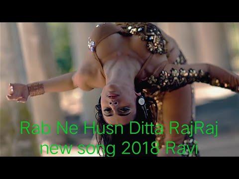 Heay Baby 💃Rab Ne Husn Ditta Raj Raj k  full HD song 2018  Ravi
