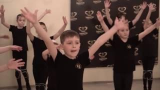"""Школа танцев """"Империя"""" Кавказские танцы Педагог Пономарева Жанна Грантовна"""