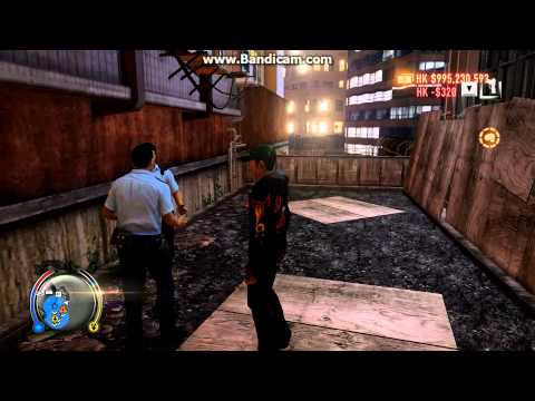 Sleeping Dogs - War With Police 3