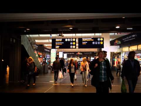 How to join the Norway in the Nutshell & Oslo to Bergen train departure information