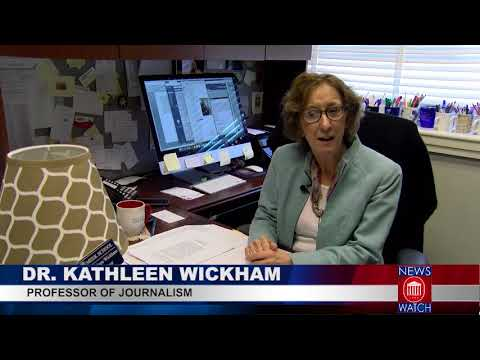 Ole Miss Professor Previews Documentary