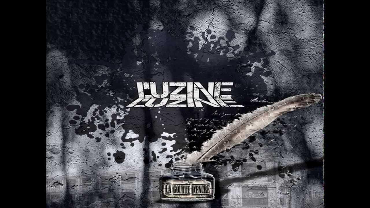 L'uzine - Dans mon element - Prod by Msb - (rap)