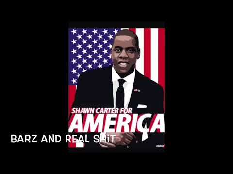 JAY Z FOR PRESIDENT 2020/ MEANING BEHIND 444/ BEYONCE & MORE!