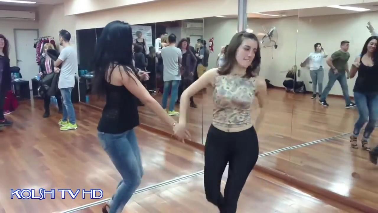 رقص خطير على اجمل اغنية راي  rai  danec way way