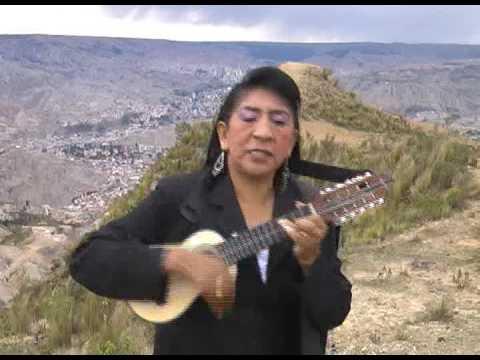 MÚSICA BOLIVIANA - VOCES MORENAS