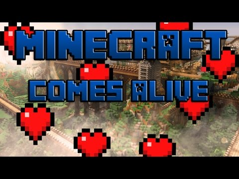 alive minecraft 1.10.2 download comes