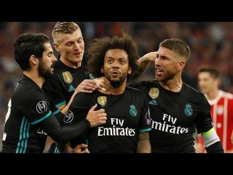 Bayern Munich 1-2 Real Madrid Post Match Analysis Champions League Semi Final 1st Leg