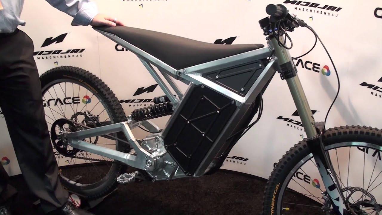 Nicolai E Boxx And Nicolai Rn1 Electric Bikes Youtube
