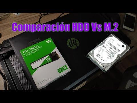Instalar M.2 A Laptop Hp Pavilion Gaming
