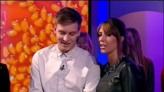 George Ezra Test His Cooking Skills + a Surprise