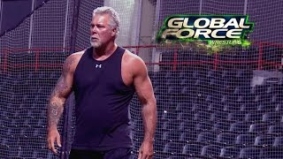 Kevin Nash Endorses the Bullet Club in Global Force Wrestling