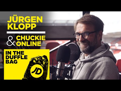 "Video: JÜRGEN KLOPP & CHUCKIE ONLINE | ""WE ARE LIVERPOOL WE HAVE TO BE SUCCESSFUL!!"" 