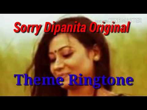 Sorry Dipanita Original theme ringtone