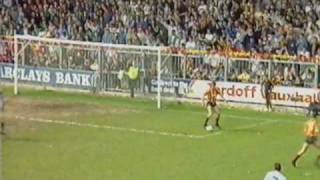 [88/89] Bradford v Manchester City, May 13th 1989