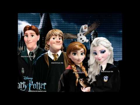 Harry Potter - Disney from YouTube · Duration:  3 minutes 44 seconds