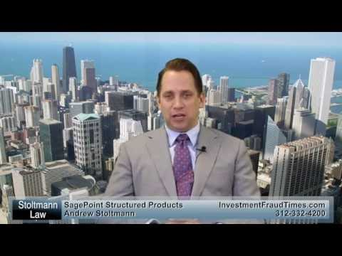 Information for SagePoint Financial Structured Product Investors